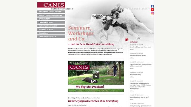 Www.canis-kynos.de