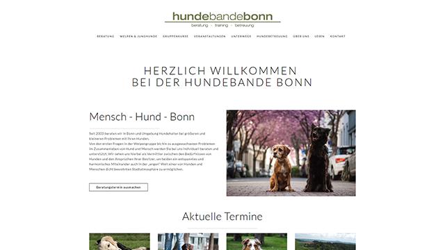 Www.hundebande-bonn.de